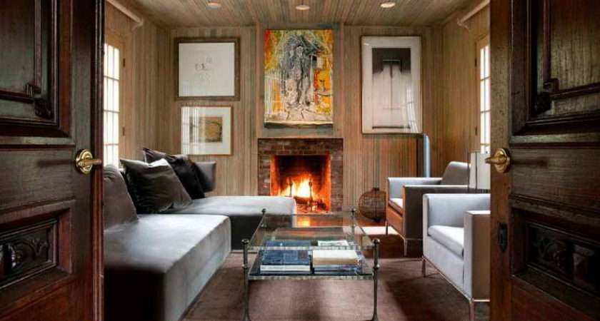 Wood Paneling Makeover Ideas Paint Over