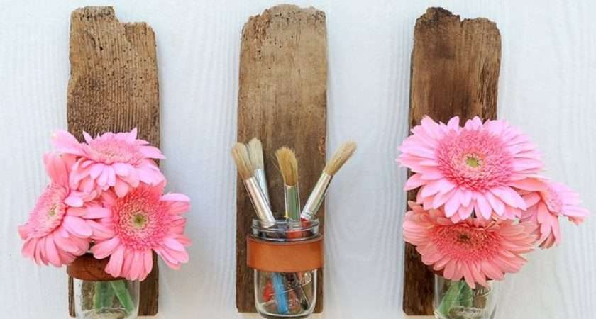 Wood Projects Bring Essence Outdoors Into Your Home