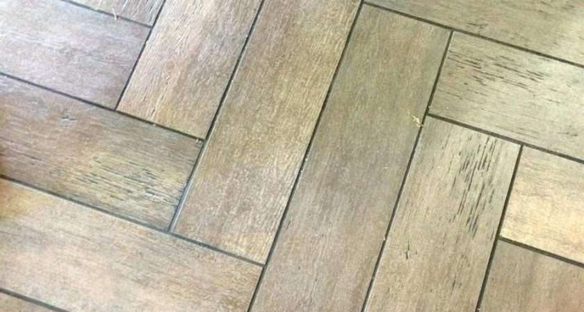 Wood Tile Pattern Design Ideas
