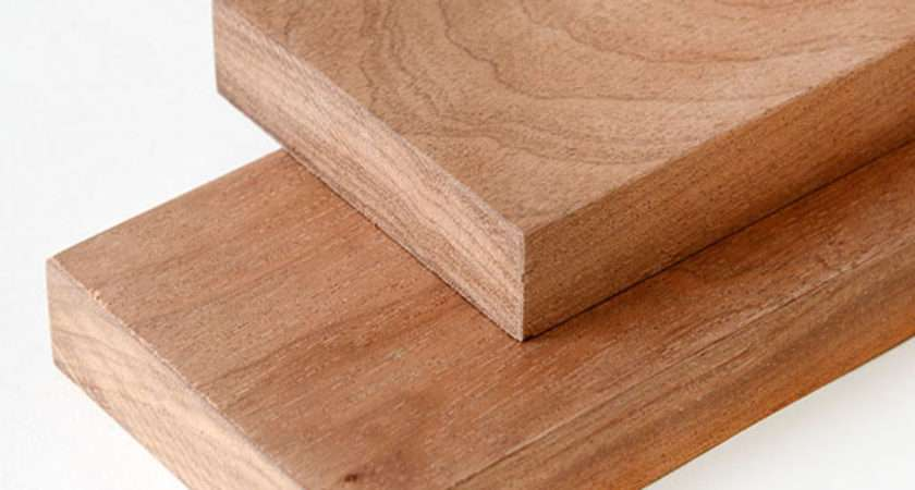 Wood Timber Specialists Hardwood Types