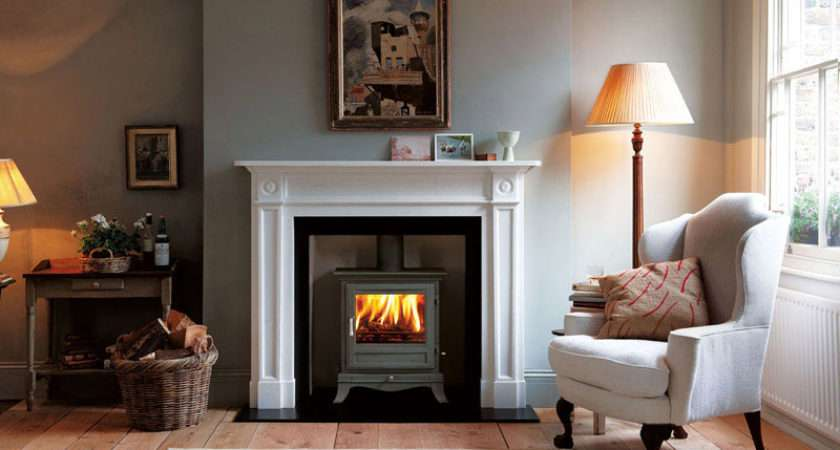 Woodburning Stoves Contemporary Traditional Designs
