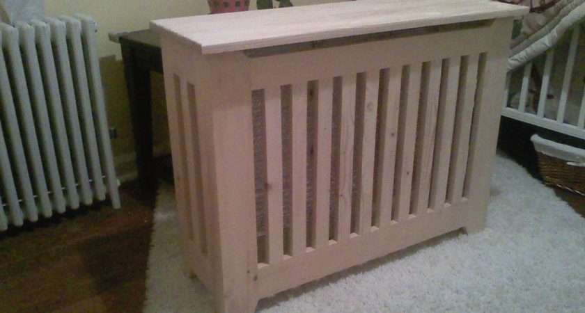Wooden Build Wood Radiator Cover Pdf Plans