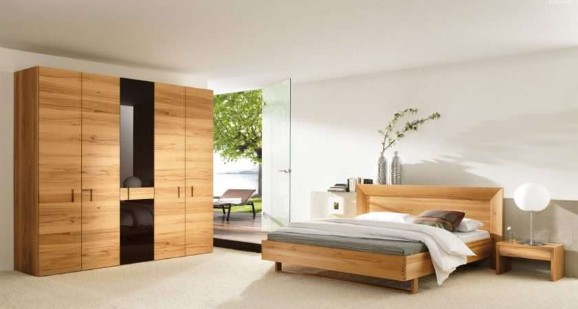 Wooden Furniture Bed Bedroom