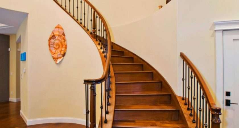 Wooden Staircase Designs Ideas Design Trends