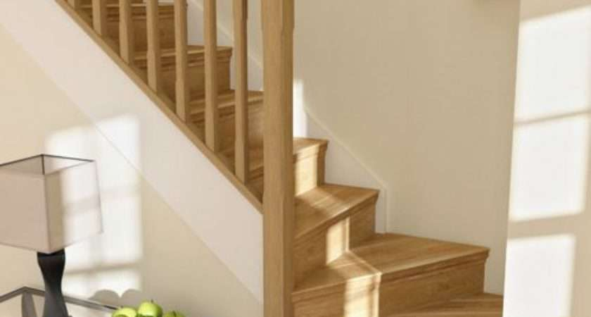 Wooden Staircase Home Design Ideas Remodel