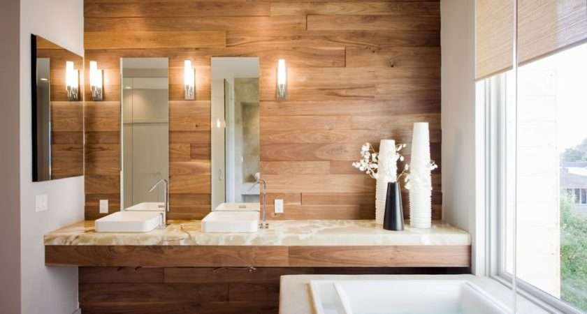 Wooden Wall Designs Decor Ideas Design Trends