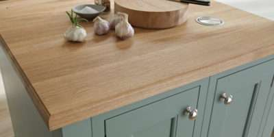 Wooden Worktops Nothing Beats Natural Warmth Real Wood