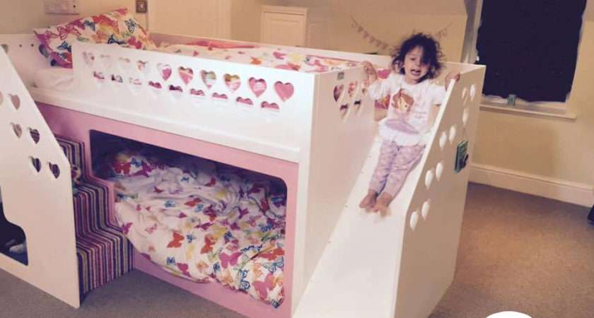 Word Our Customers Kids Beds Bunk