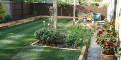 Work Blog Contact Landscape Gardening Home