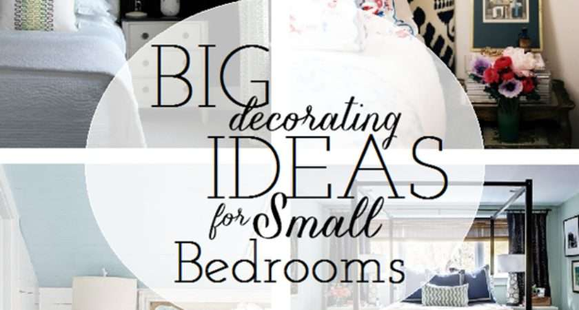 Working Small Master Bedroom Emily Clark