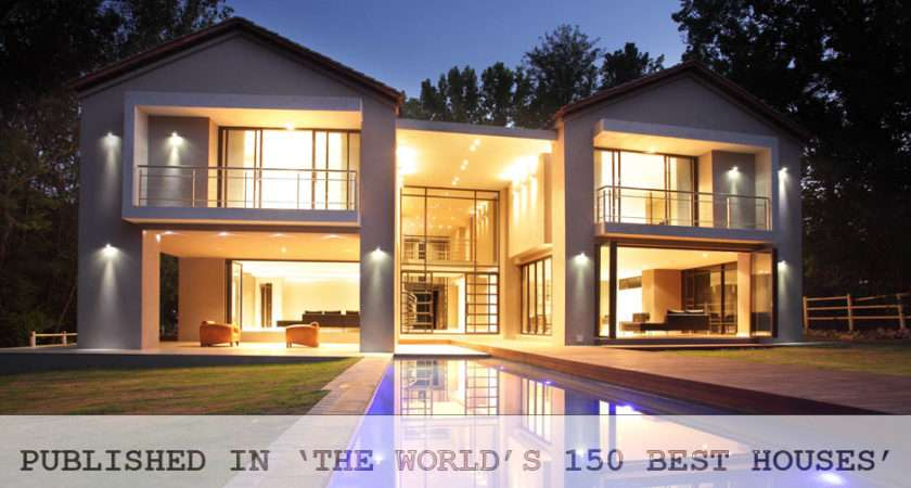 Worlds Best Houses World