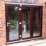 Worsley Glass Windows Fold Doors