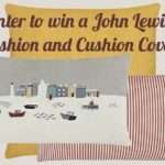 Would Like Win John Lewis Cushion Cover