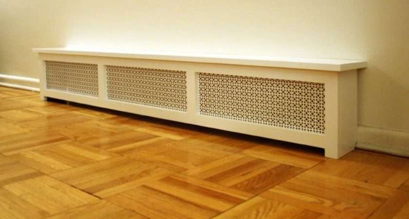 Would Love Cover Baseboard Heaters Like Doesn
