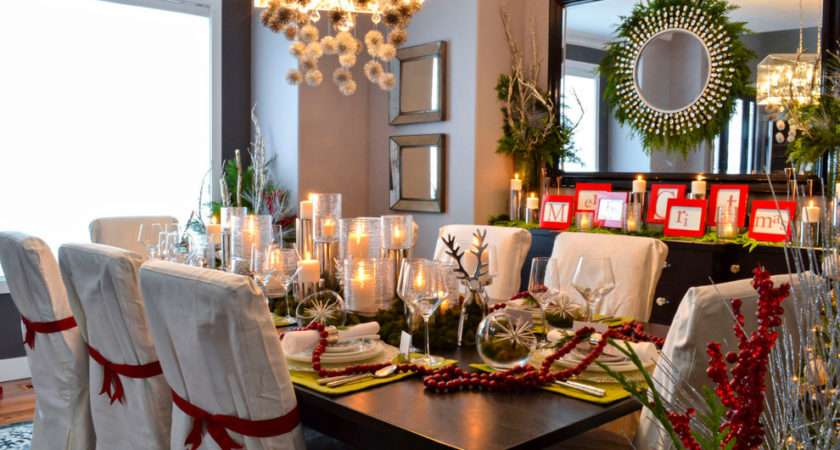 Wreath Ideas Decorating Dining Room Traditional