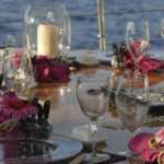 Yacht Dinner Party Theme Ideas