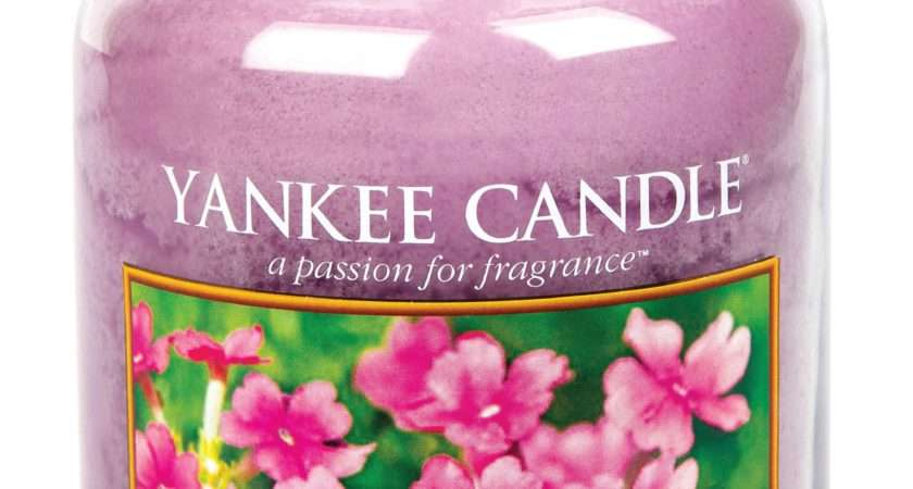 Yankee Candle Home Traditional Jar House Fraser