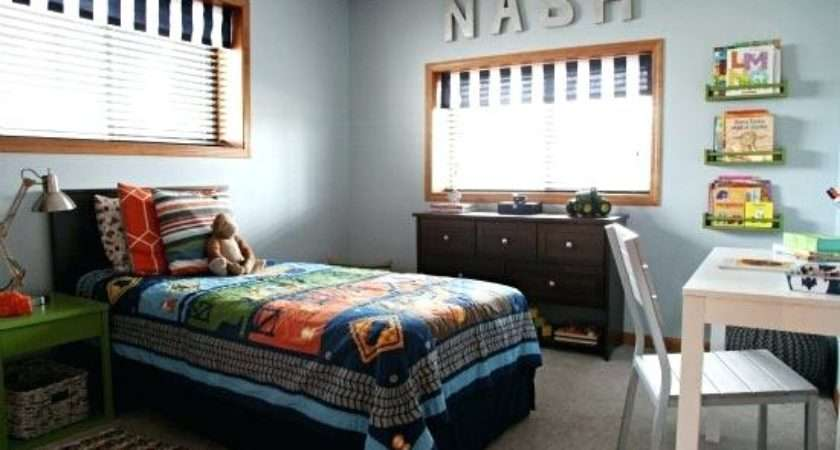 Year Old Bedroom Ideas Boys