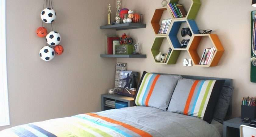 Year Old Boy Room Ideas
