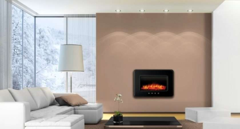 Your Home Style Thanks Smeg Chic New Electric Fire