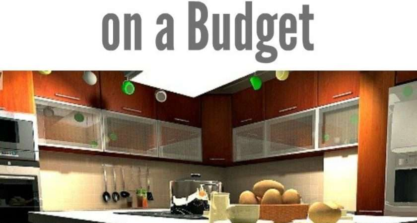 Your Kitchen Budget Urban Naturale