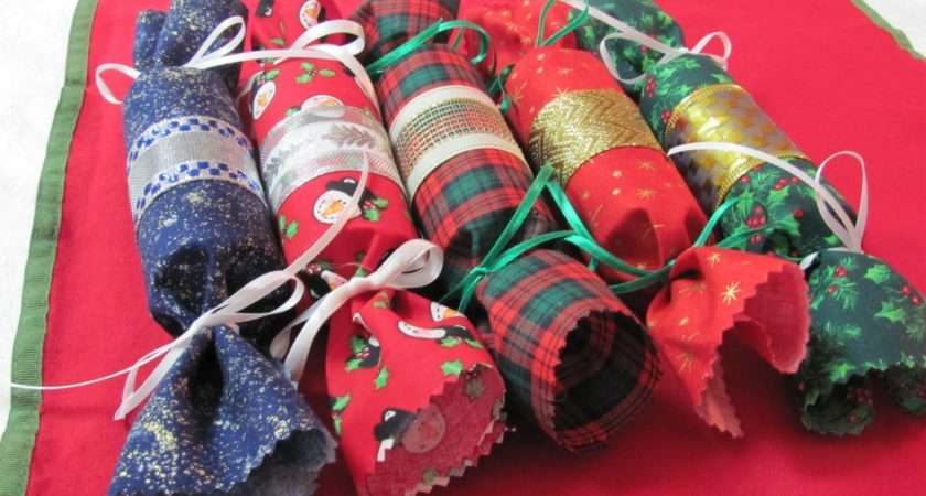Your Money Canada Make Own Christmas Crackers Save