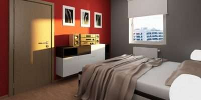 Your Own Design Excellent Small Apartment Room Interior