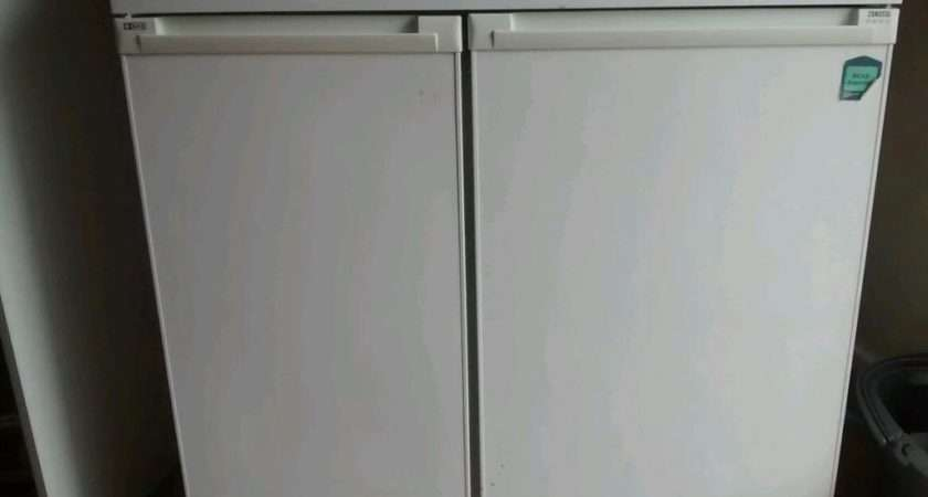 Zanussi Side Counter Fridge Buy Sale Trade Ads
