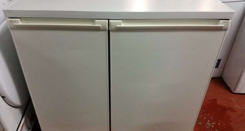 Zanussi Side Fridge Freezer Sorry Now Sold Thank
