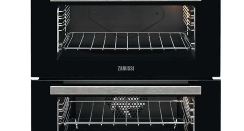 Zanussi Zof Built Under Double Oven Appliance House