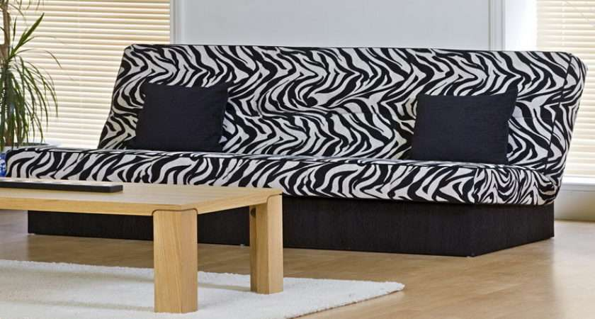 Zebra Print Upholstery Fabric Home Decor Accessories