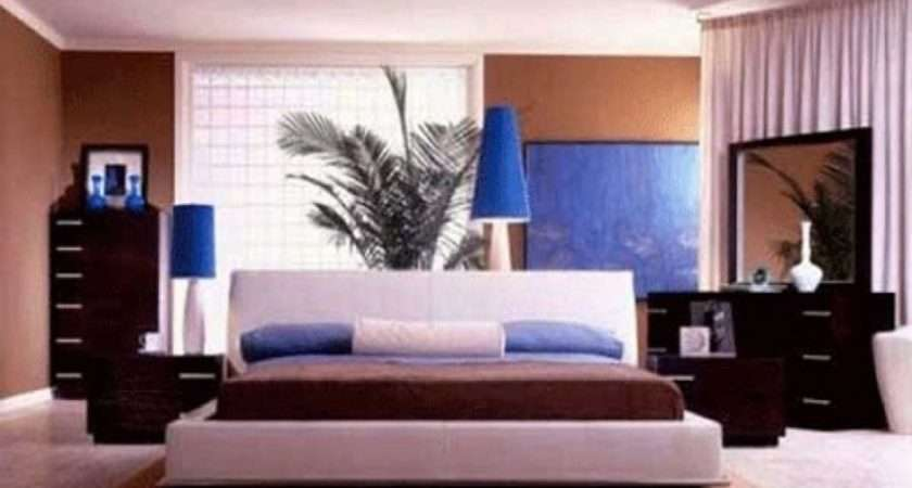 Zen Master Bedroom Decorating Ideas