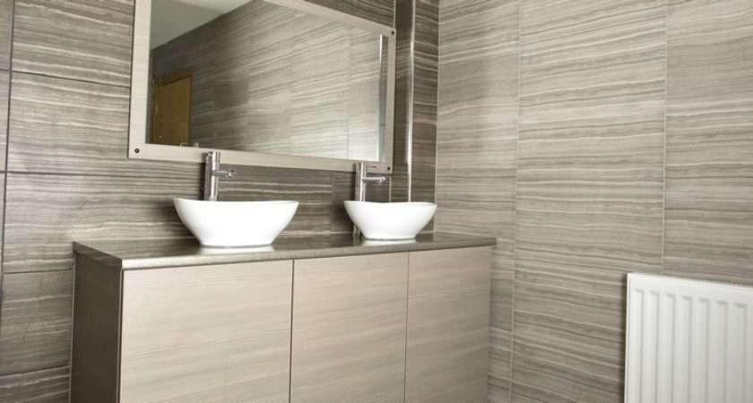 Zenith Wavy Wood Effect Porcelain Wall Floor Tile Each
